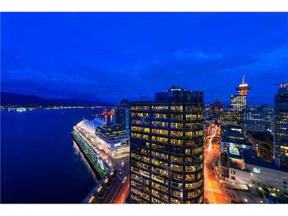 V1090543_G01_73 at 2902 - 1011 W Cordova Street, Coal Harbour, Vancouver West