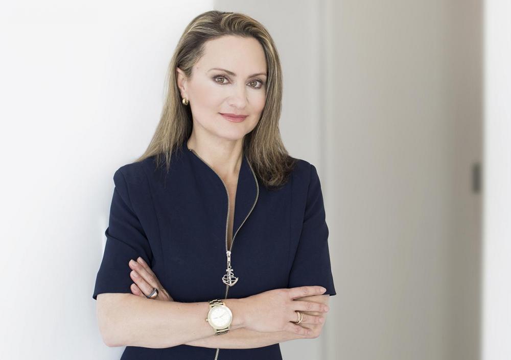 Meet Ann Zizka