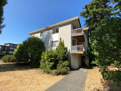 front at 8685 Osler Street, Marpole, Vancouver West