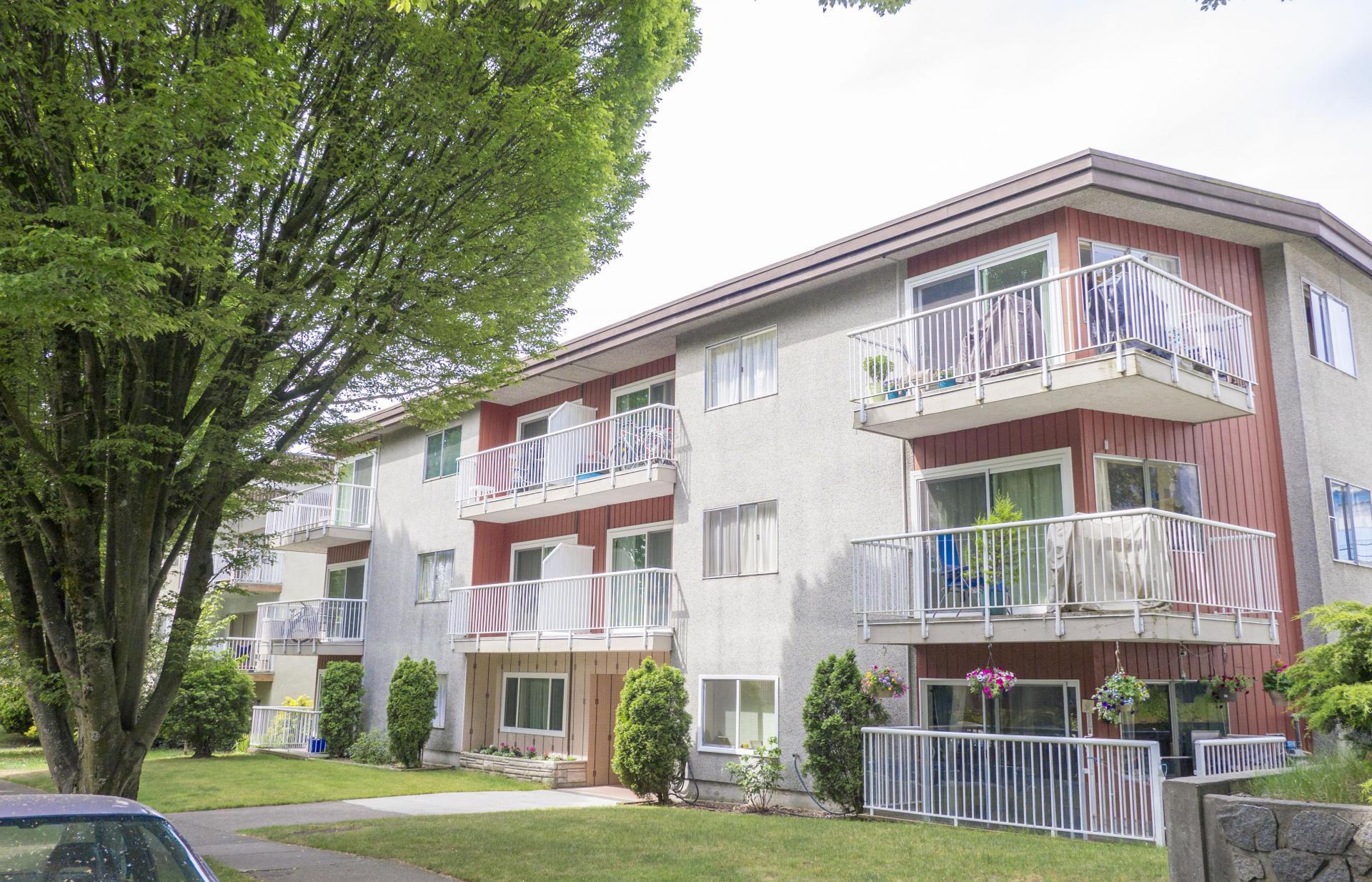 8635 Laurel Street, Marpole, Vancouver West