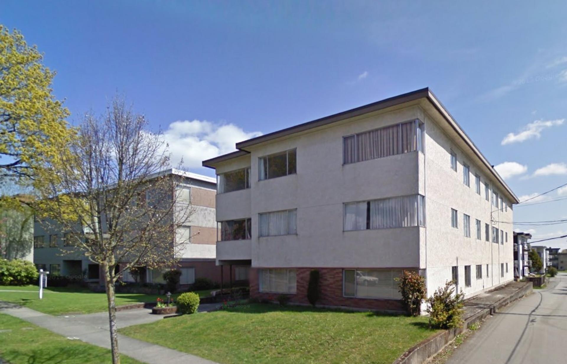 8680 Montcalm Street, Marpole, Vancouver West