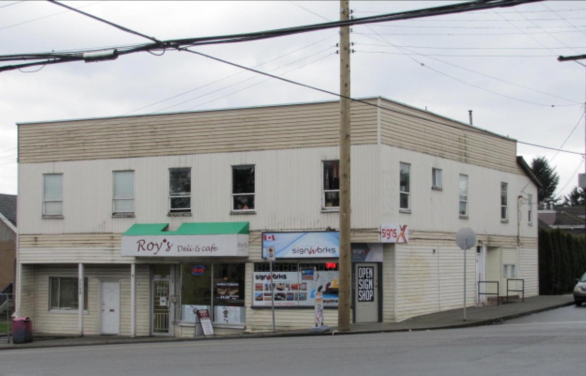 7876 13th Avenue, Burnaby,