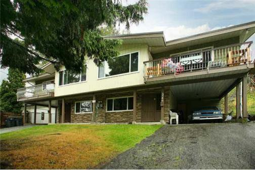 1546 - 1548 Shaughnessy Street, Port Coquitlam,  photo number 2