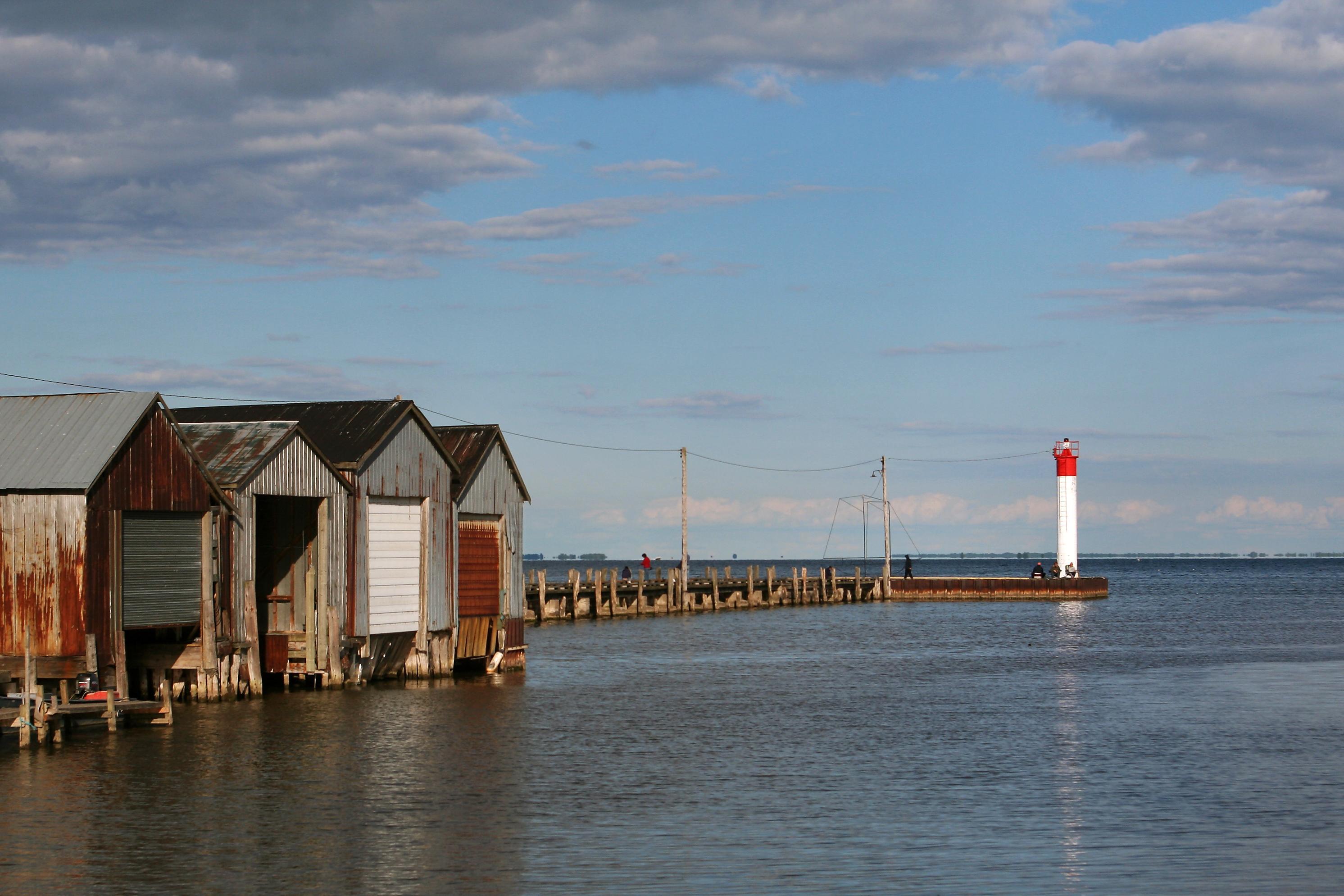 Norfolk County - West