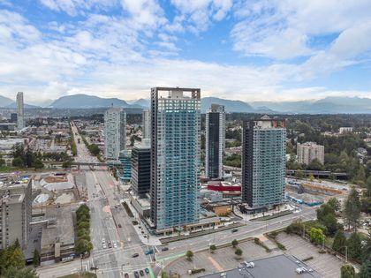 31bbdcee-e724-440e-9f48-9730a942cba8 at 1604 - 13615 Fraser Highway, Whalley, North Surrey
