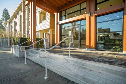 003 at 116 - 2665 Mountain Highway, Lynn Valley, North Vancouver