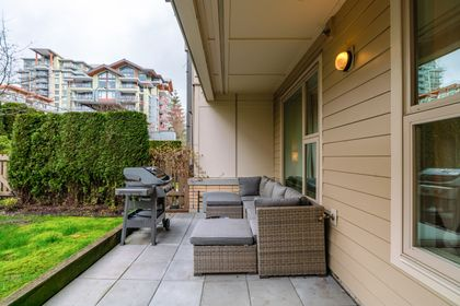 027 at 116 - 2665 Mountain Highway, Lynn Valley, North Vancouver