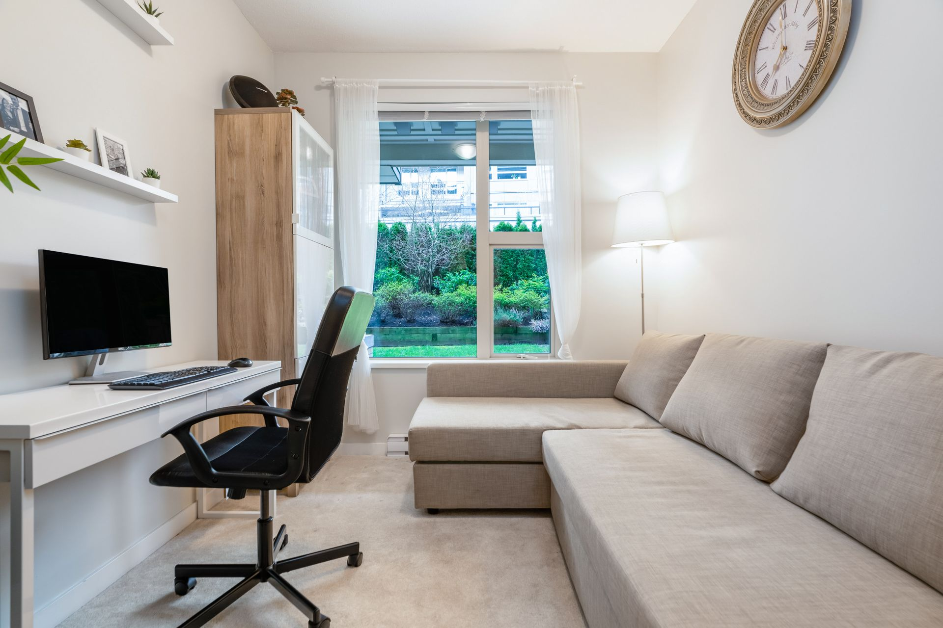 025 at 116 - 2665 Mountain Highway, Lynn Valley, North Vancouver