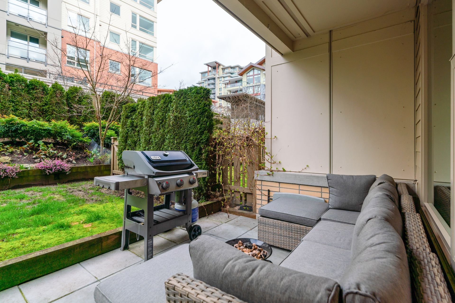 028 at 116 - 2665 Mountain Highway, Lynn Valley, North Vancouver