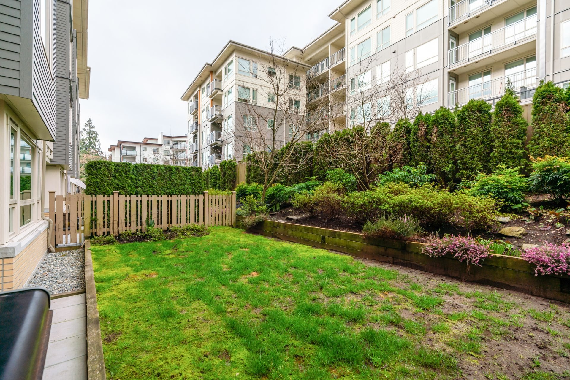 029 at 116 - 2665 Mountain Highway, Lynn Valley, North Vancouver