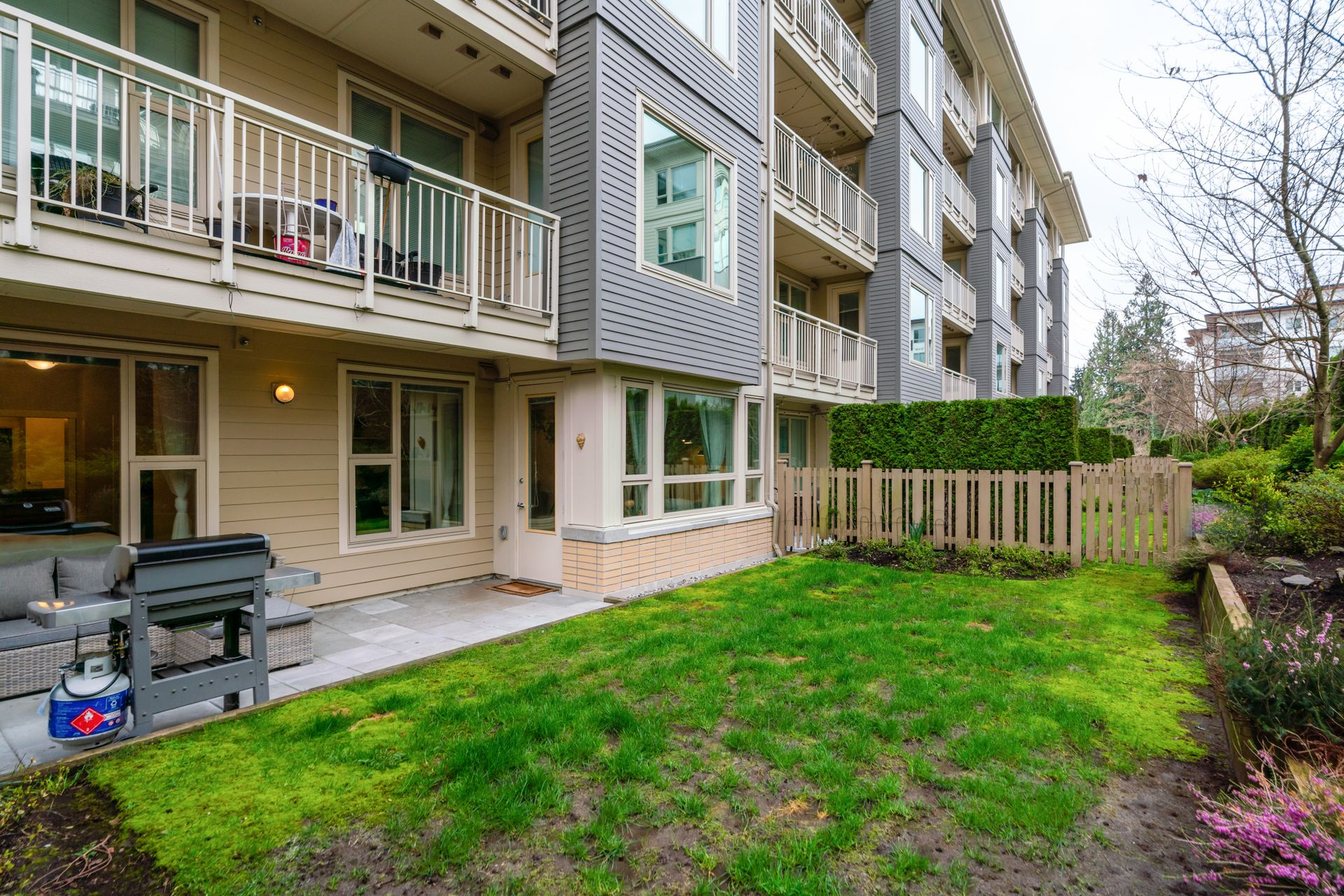 030 at 116 - 2665 Mountain Highway, Lynn Valley, North Vancouver