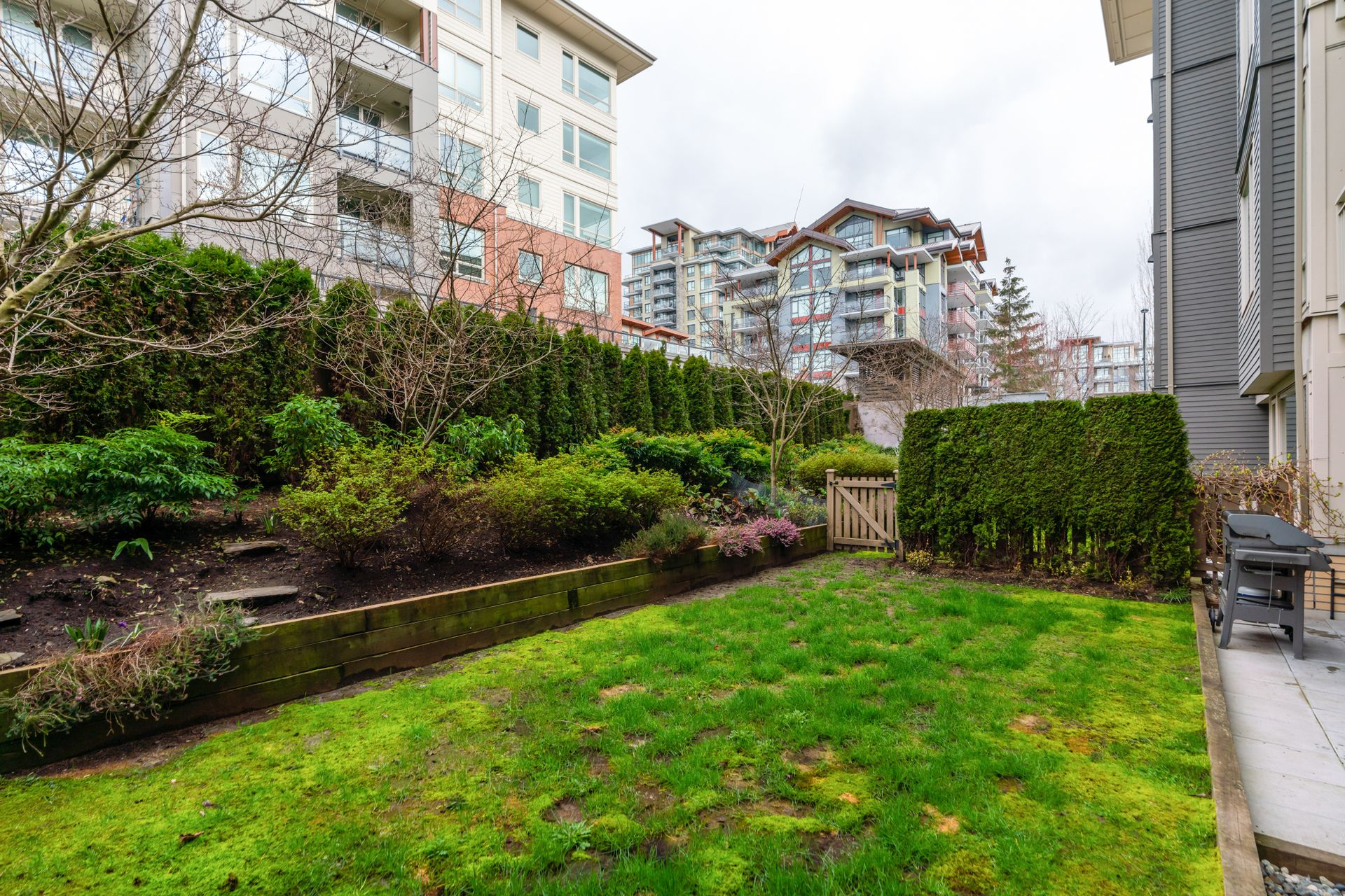 031 at 116 - 2665 Mountain Highway, Lynn Valley, North Vancouver