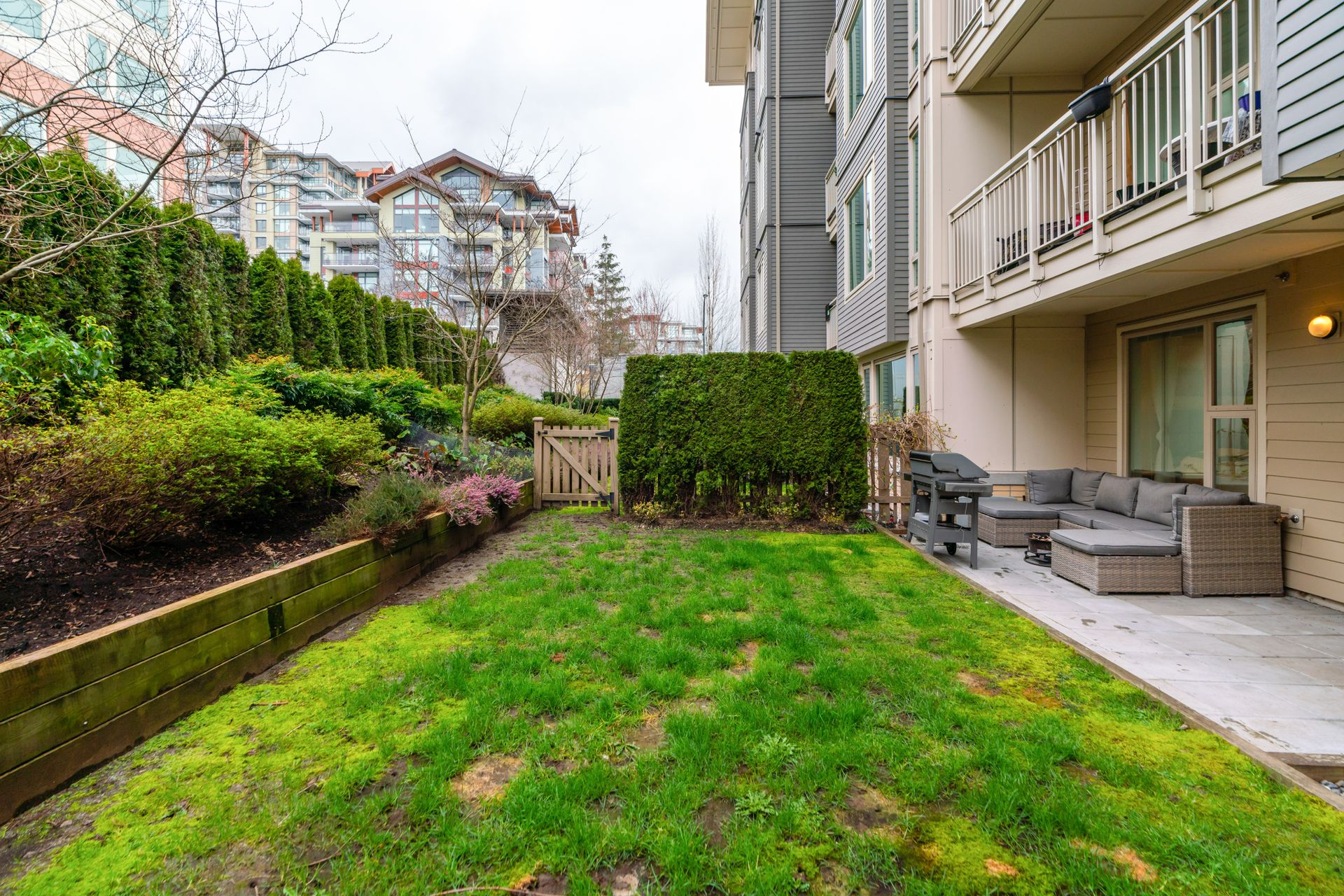 032 at 116 - 2665 Mountain Highway, Lynn Valley, North Vancouver