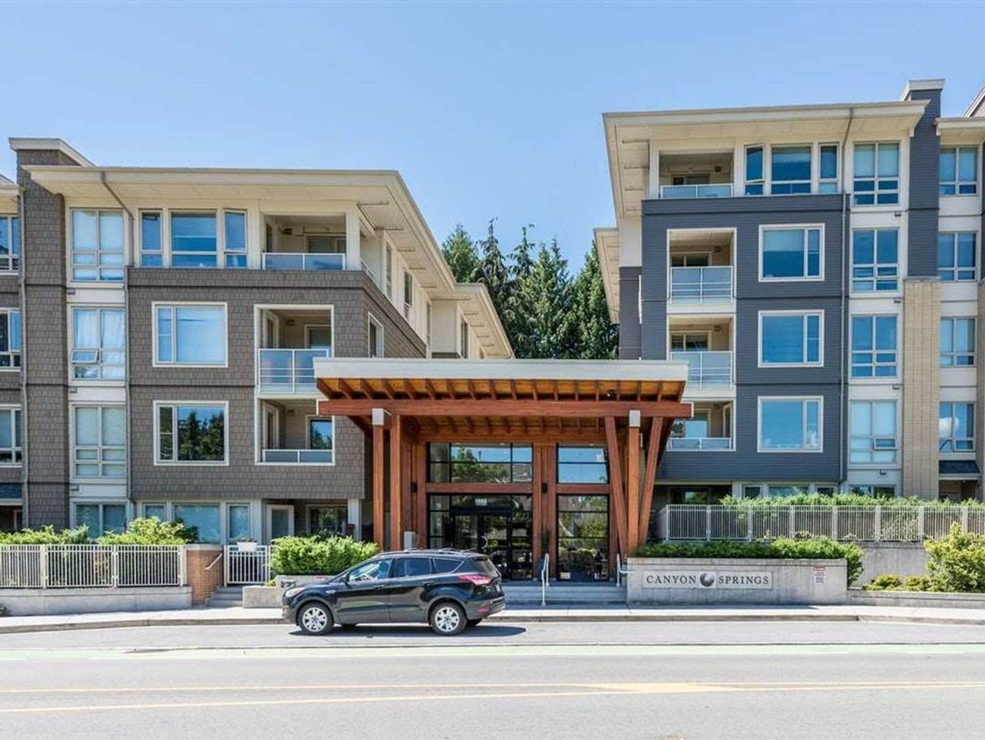 116 - 2665 Mountain Highway, Lynn Valley, North Vancouver