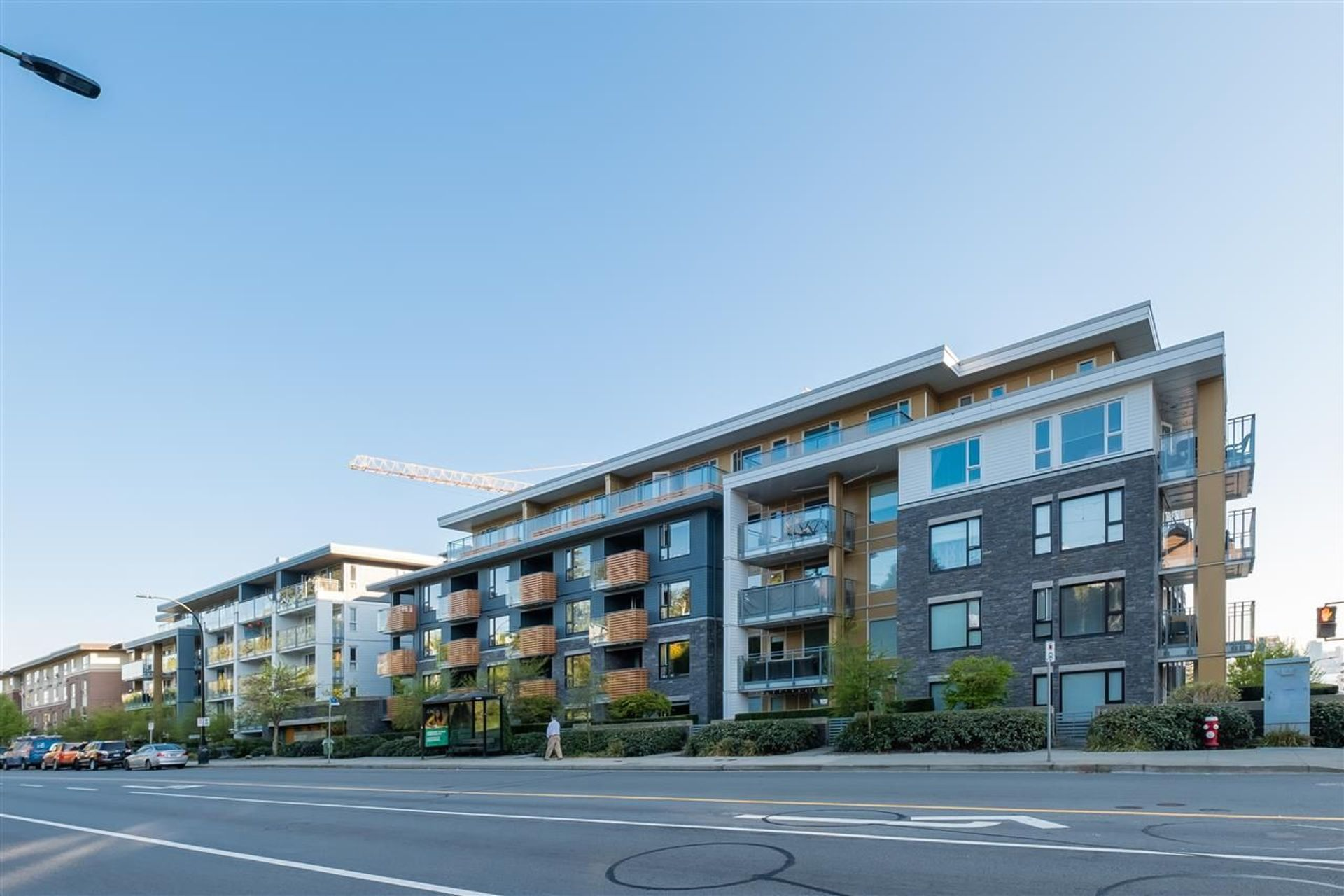 303 - 221 E 3rd Street, Lower Lonsdale, North Vancouver