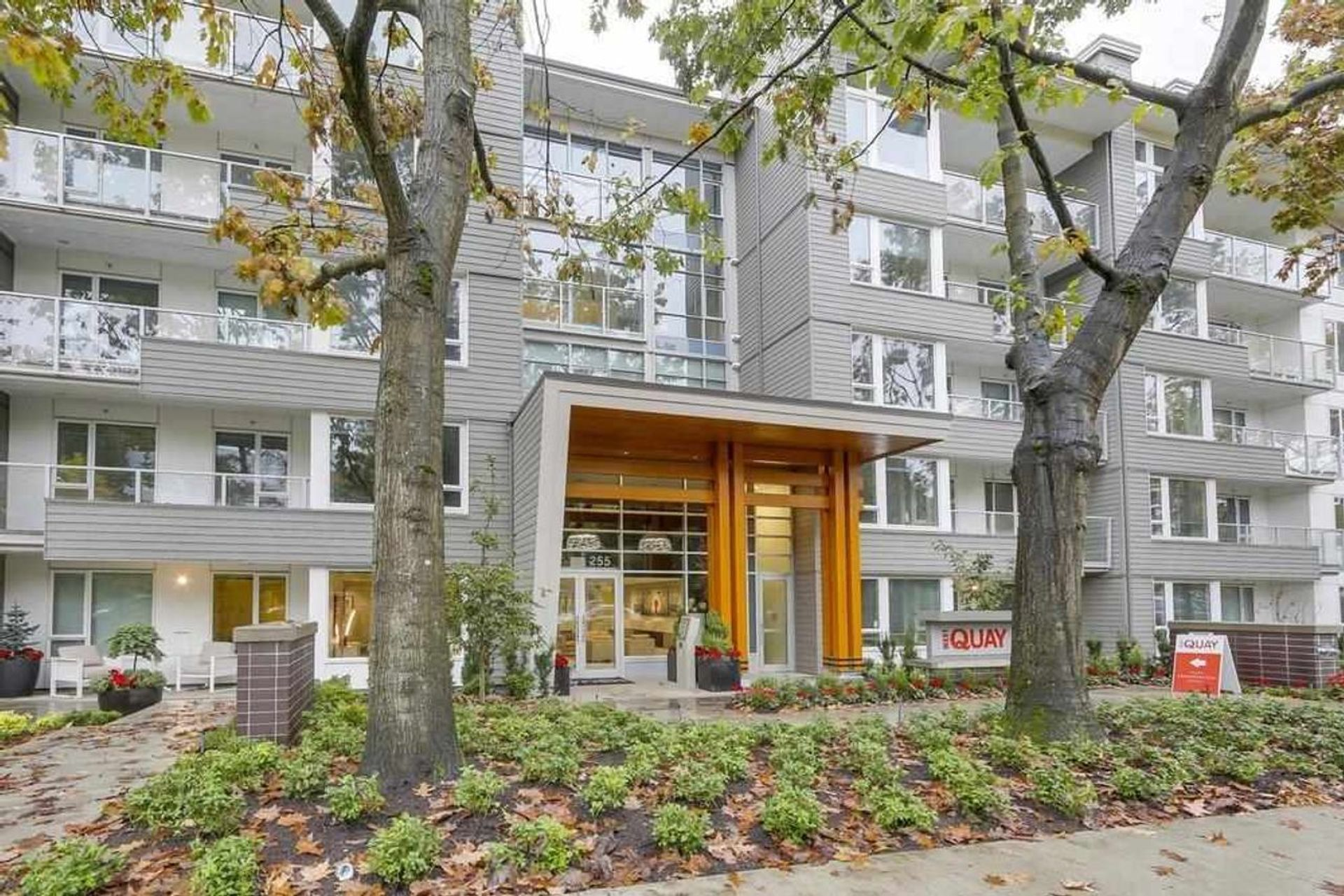 202 - 277 W 1st Street, Lower Lonsdale, North Vancouver