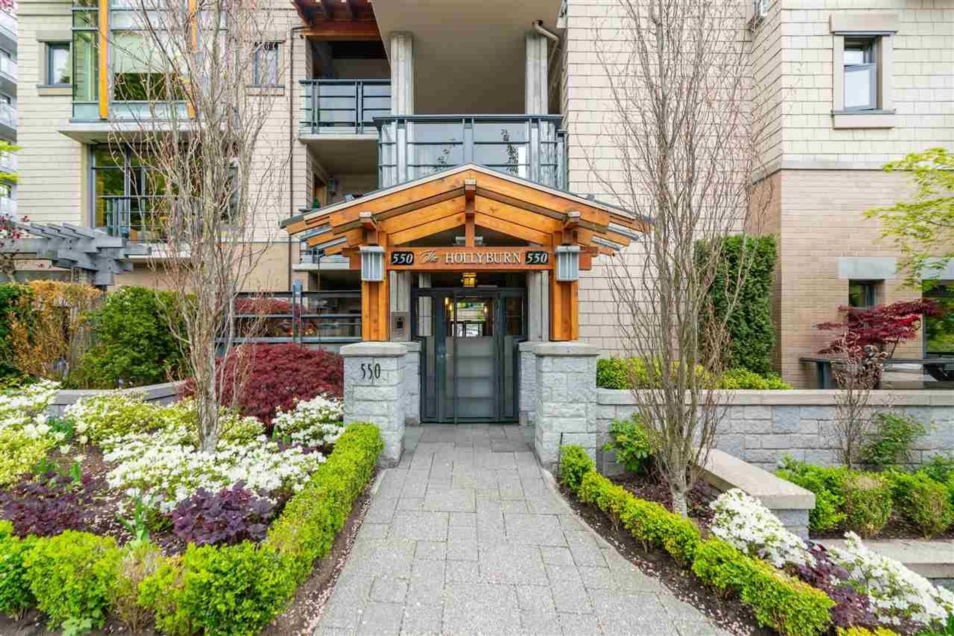 203 - 550 17th Street, Ambleside, West Vancouver