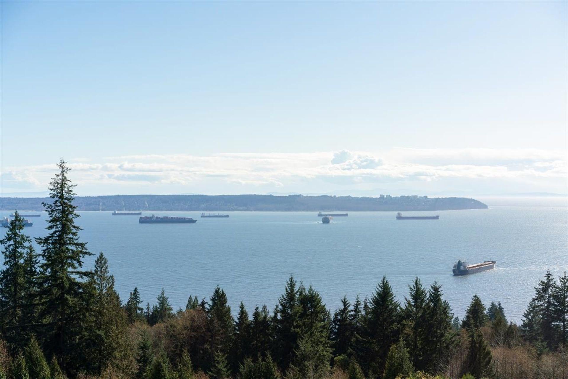 603 - 3131 Deer Ridge Drive, Deer Ridge WV, West Vancouver