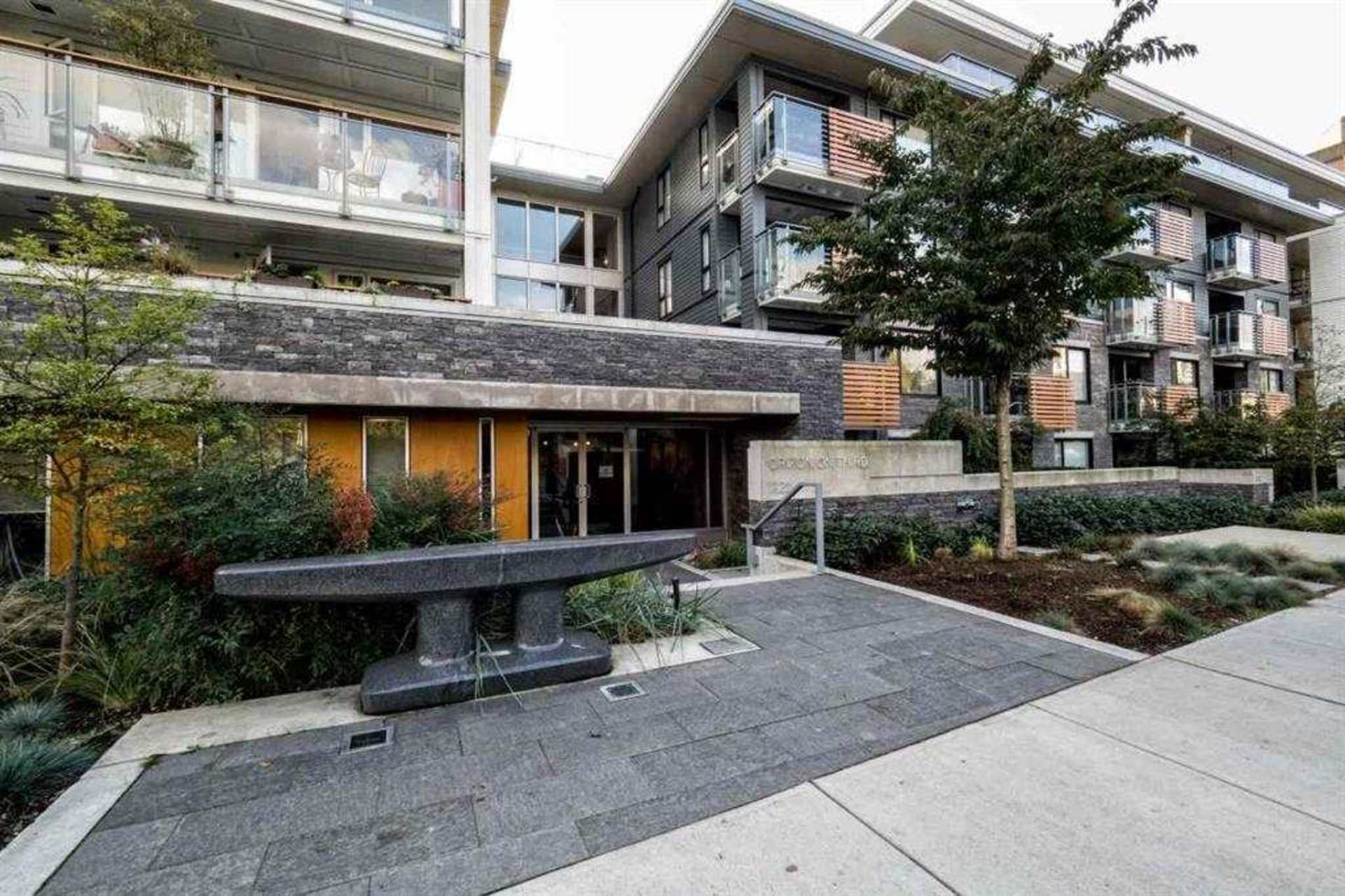 118 - 221 E 3rd Street, Lower Lonsdale, North Vancouver