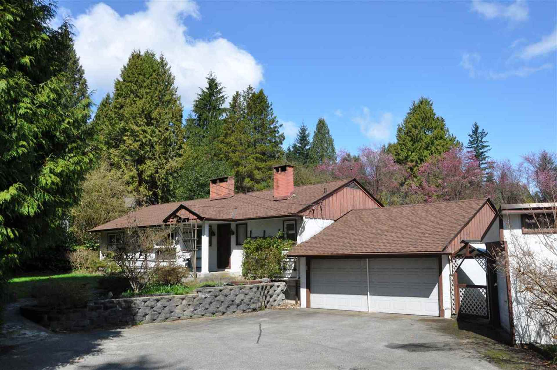 1330 Mountain Highway, Westlynn, North Vancouver