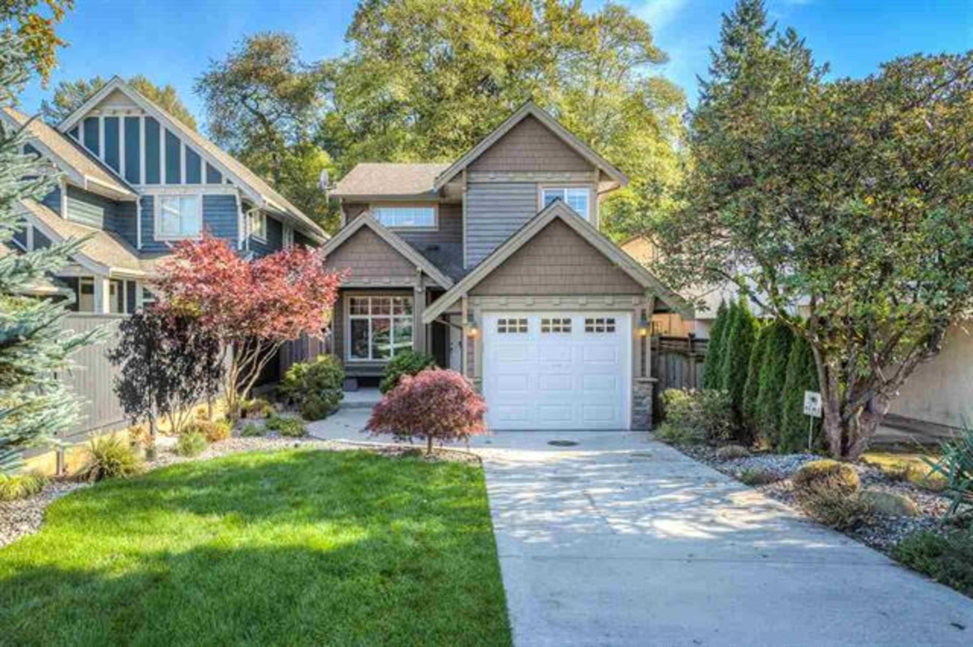 2028 Mahon, Central Lonsdale, North Vancouver
