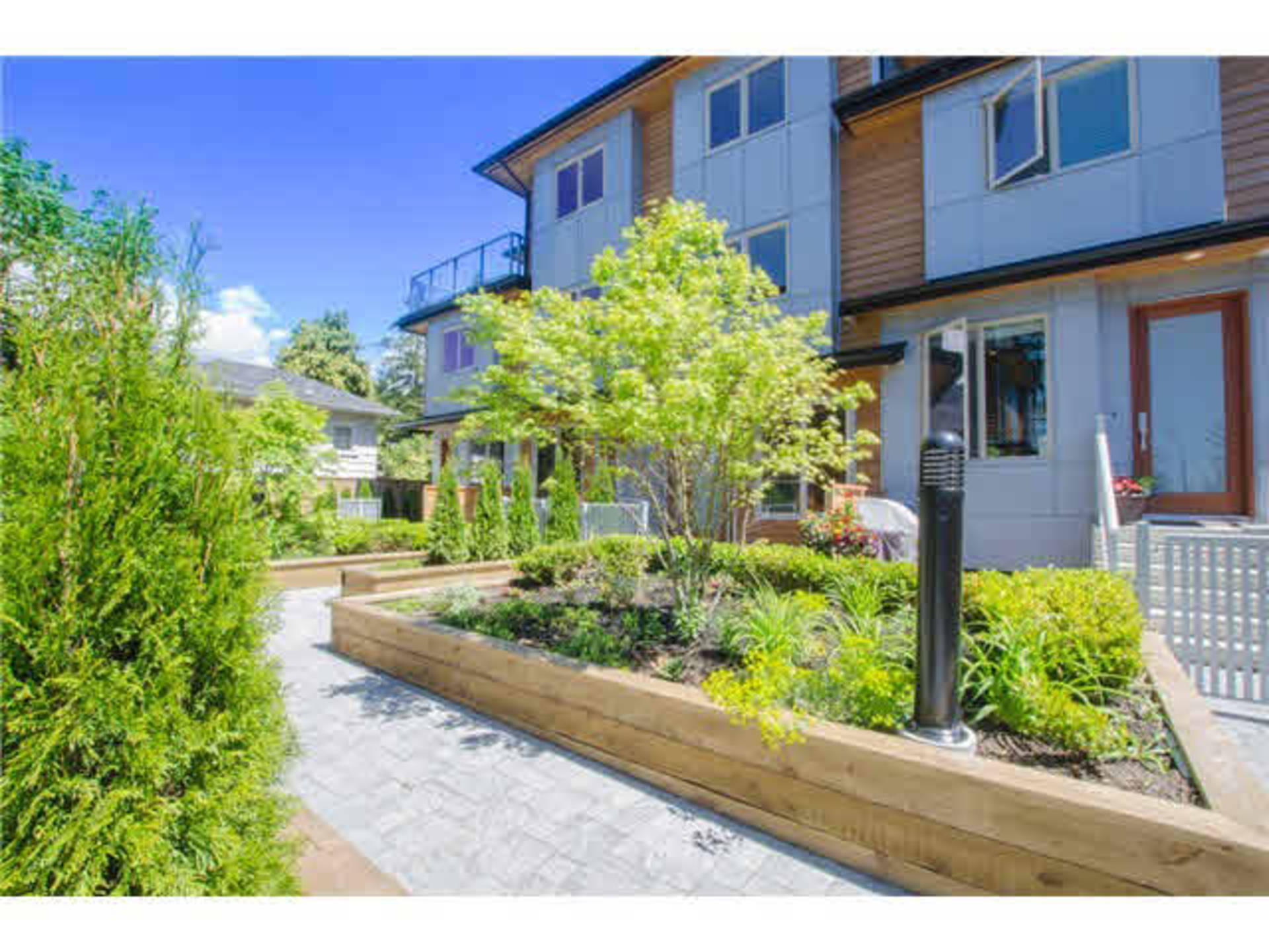 3 - 2324 Western Avenue, Central Lonsdale, North Vancouver