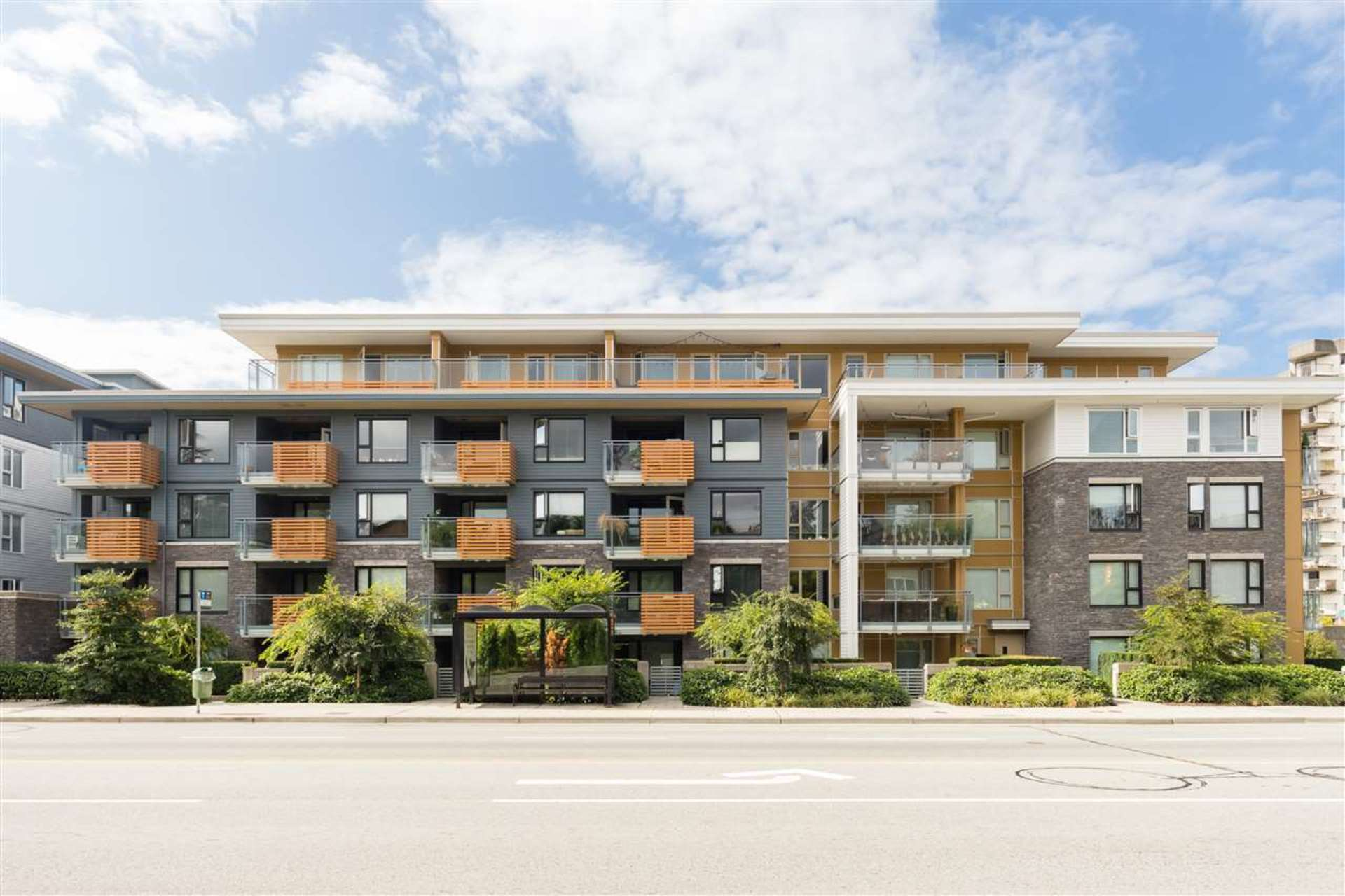 511 - 221 E 3rd Street, Lower Lonsdale, North Vancouver