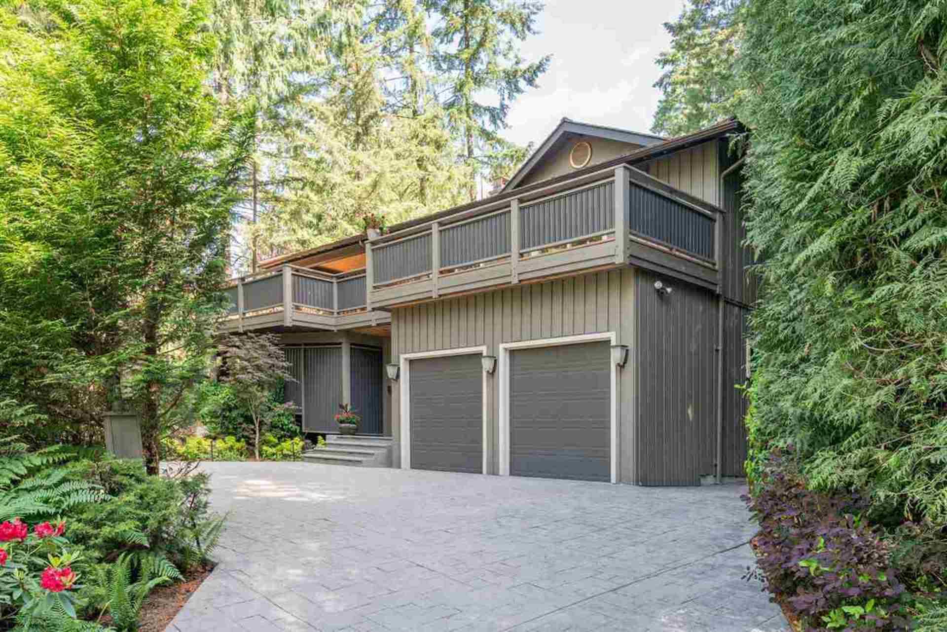 4620 Woodburn Road, Cypress Park Estates, West Vancouver