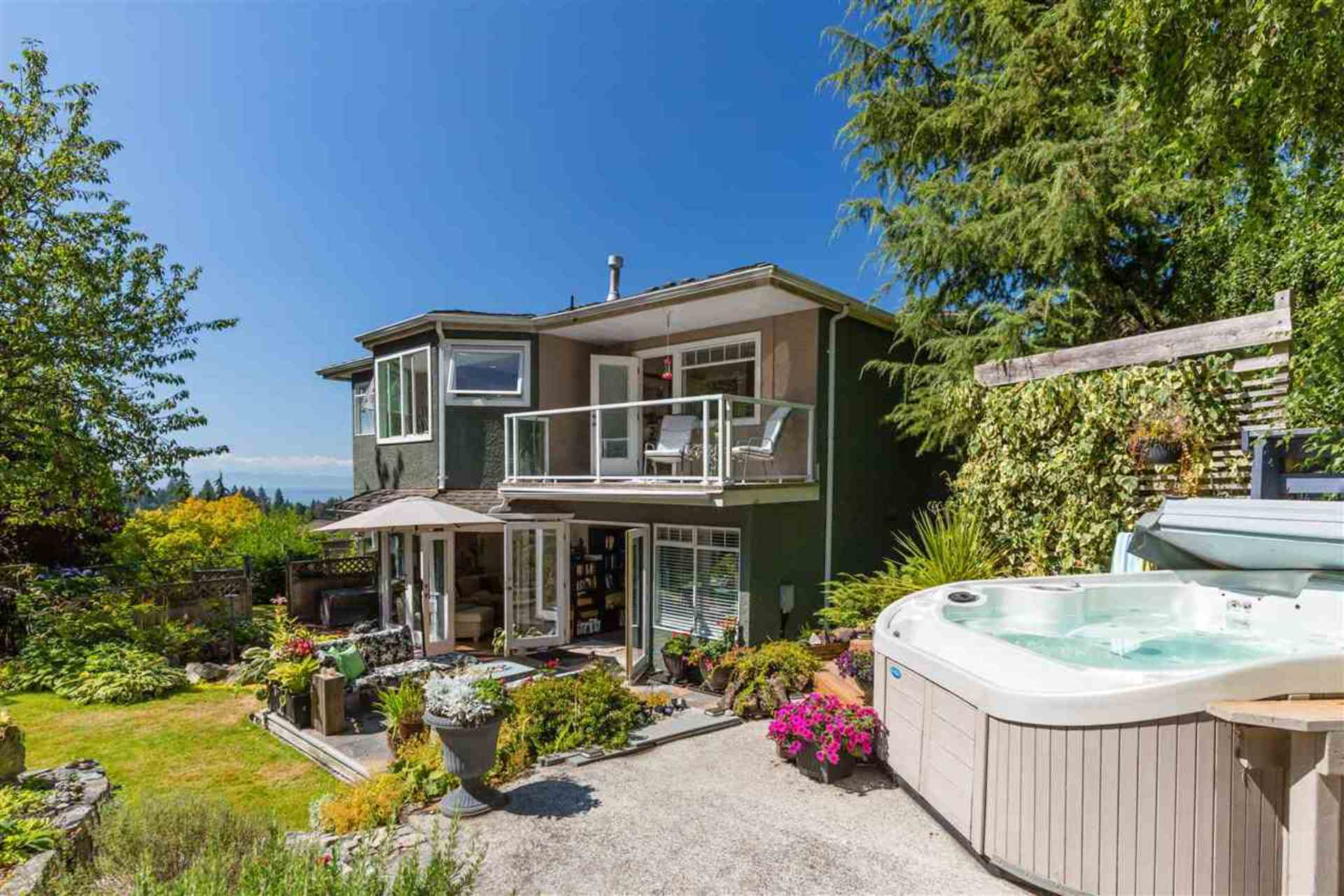 5371 Westhaven Wynd, Eagle Harbour, West Vancouver