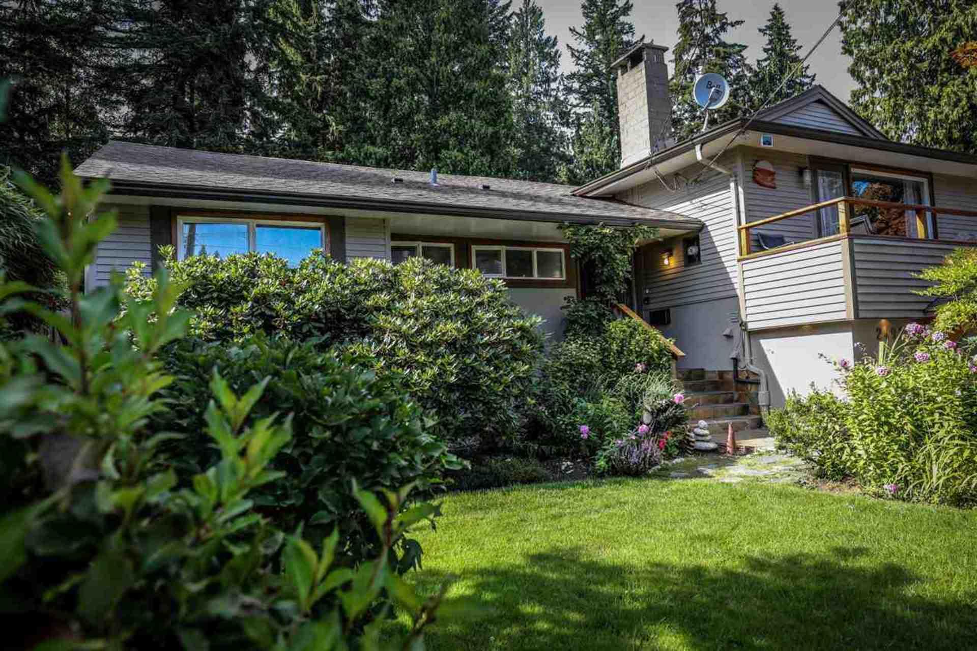 2491 Kilmarnock Crescent, Lynn Valley, North Vancouver