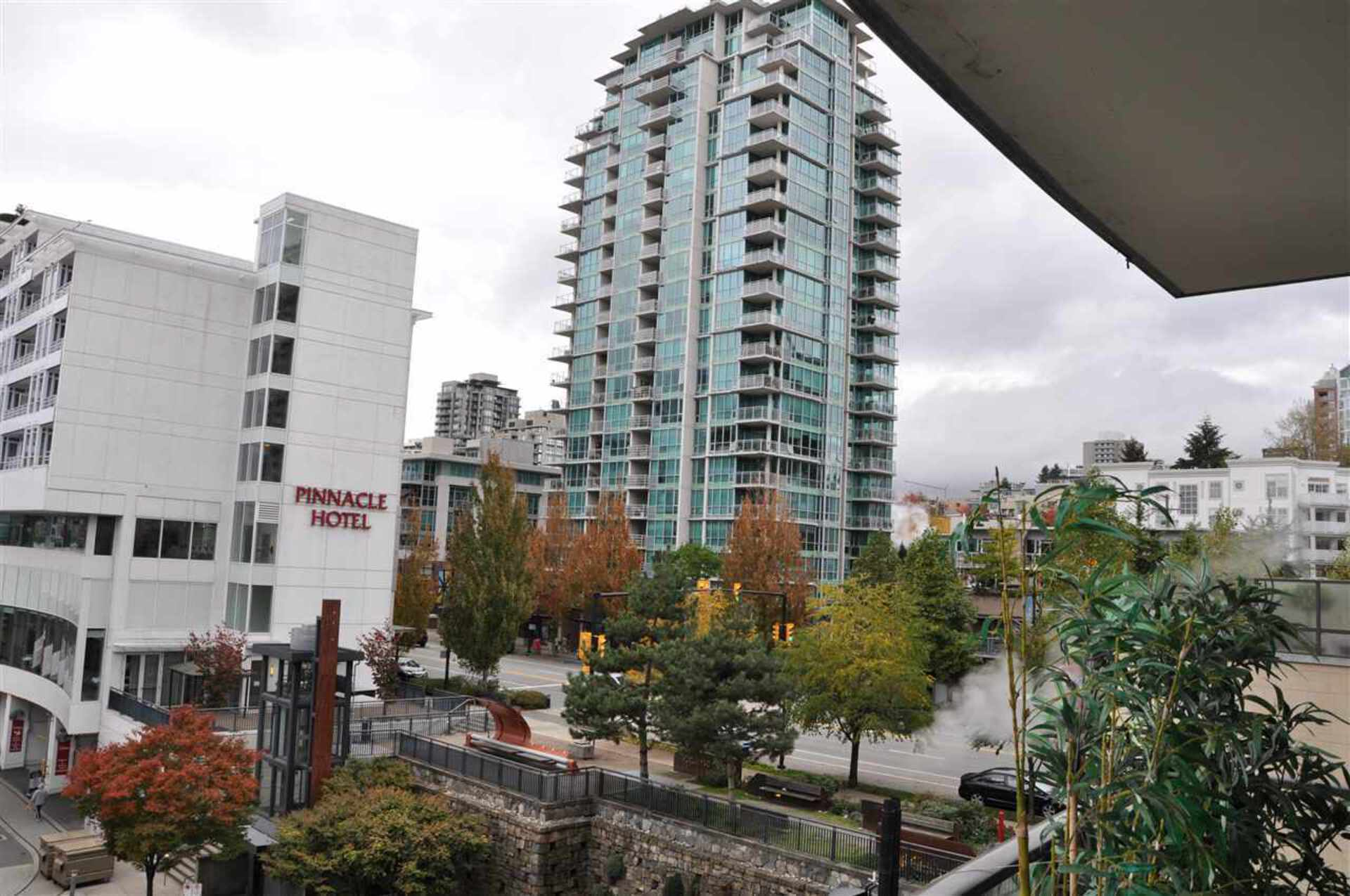 506 - 162 Victory Ship Way, Lower Lonsdale, North Vancouver