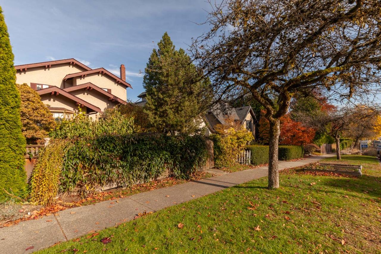 4187 W 11th Avenue, Point Grey, Vancouver West