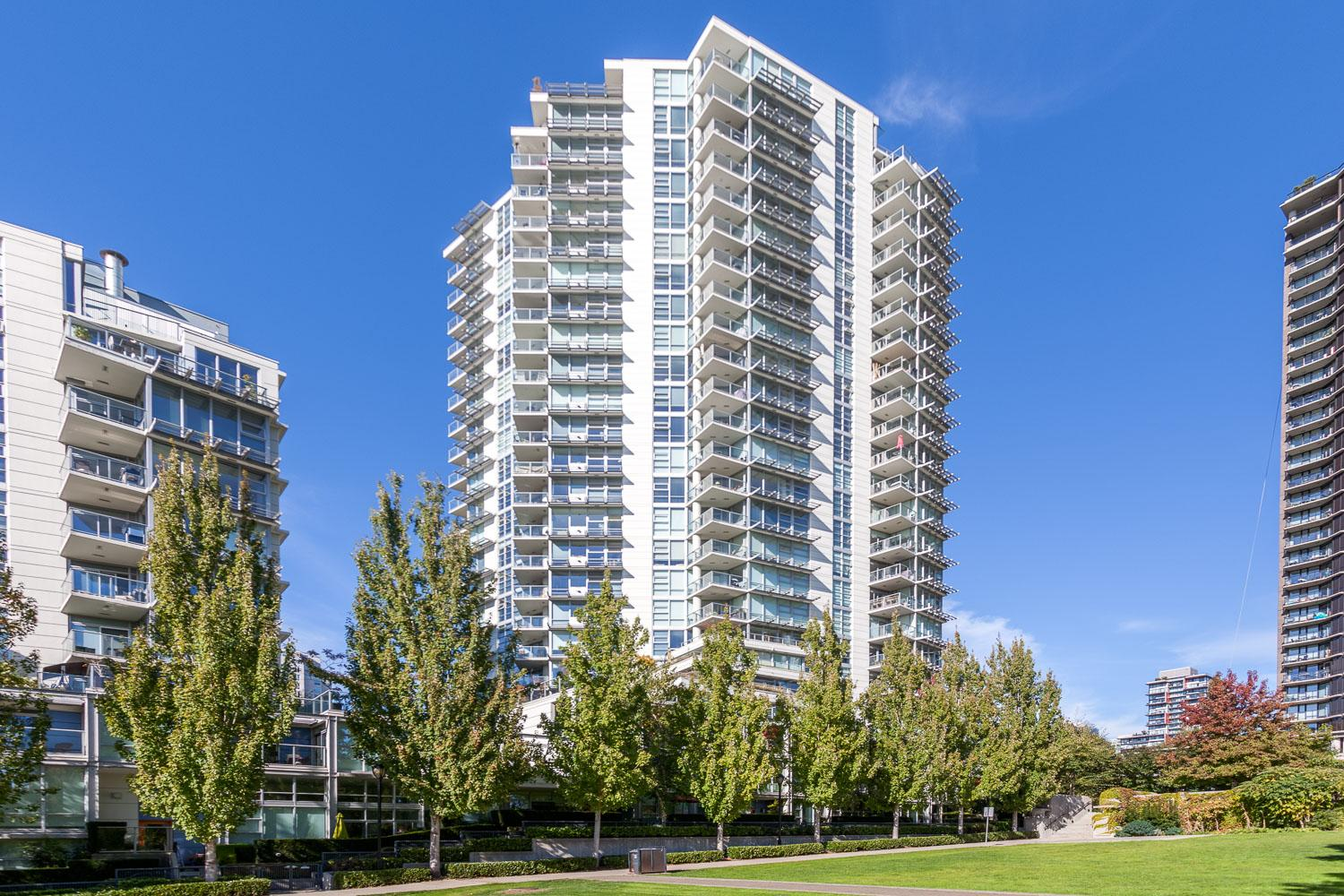 1105 - 638 Beach Crescent, Yaletown, Vancouver West