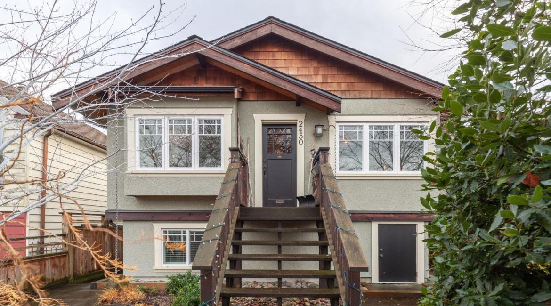 2450 Turner Street, Renfrew VE, Vancouver East