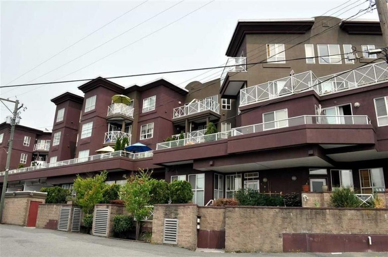 316 - 760 Kingsway, Fraser VE, Vancouver East