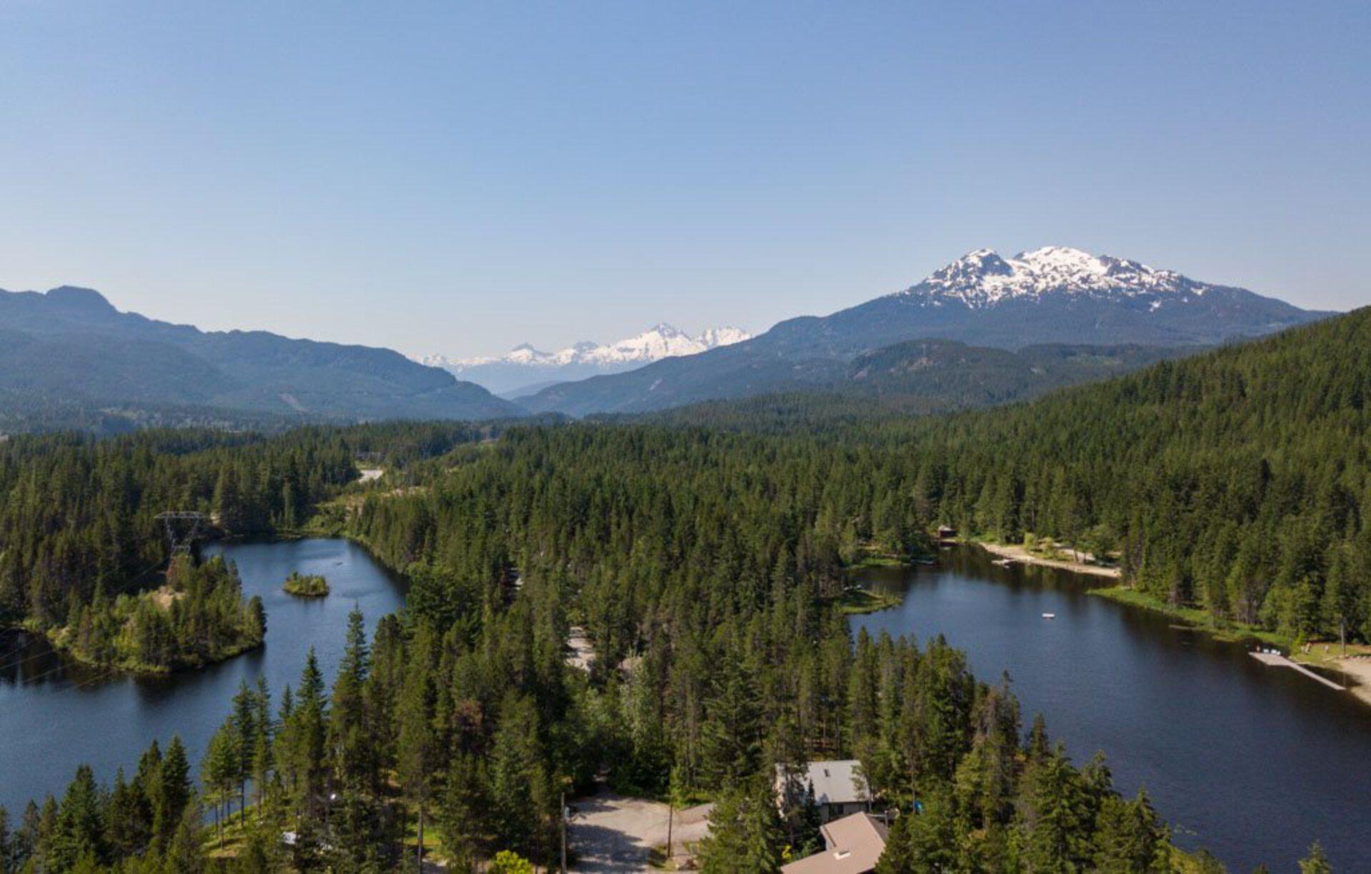 2 Garibaldi Drive, Black Tusk - Pinecrest, Whistler