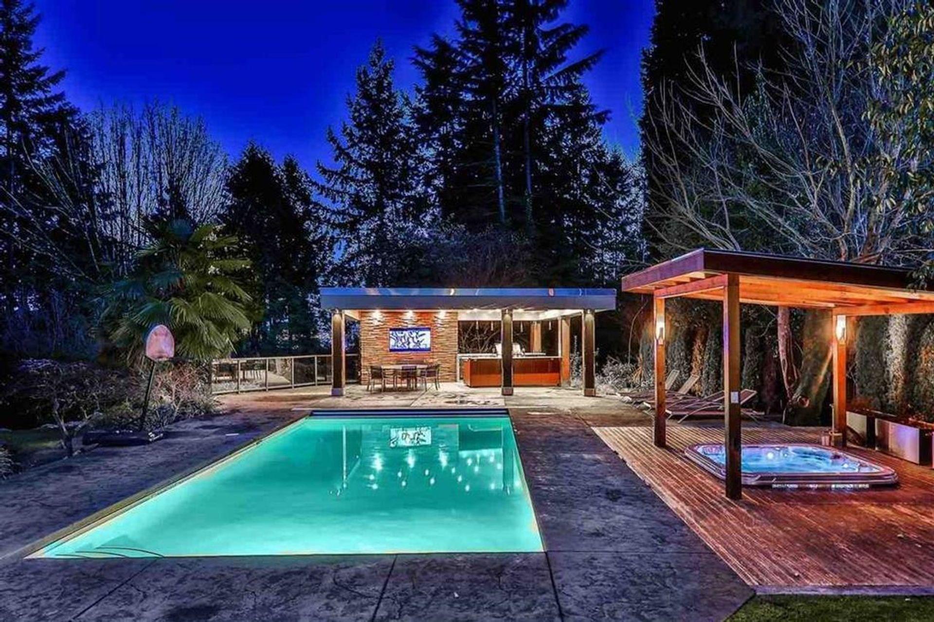 729 Biddesden Place, British Properties, West Vancouver