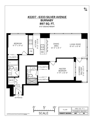 6333-silver-avenue-metrotown-burnaby-south-19 at 2207 - 6333 Silver Avenue, Metrotown, Burnaby South