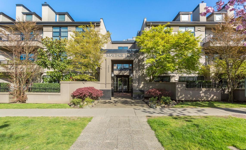 105 - 2200 Highbury Street, Point Grey, Vancouver West