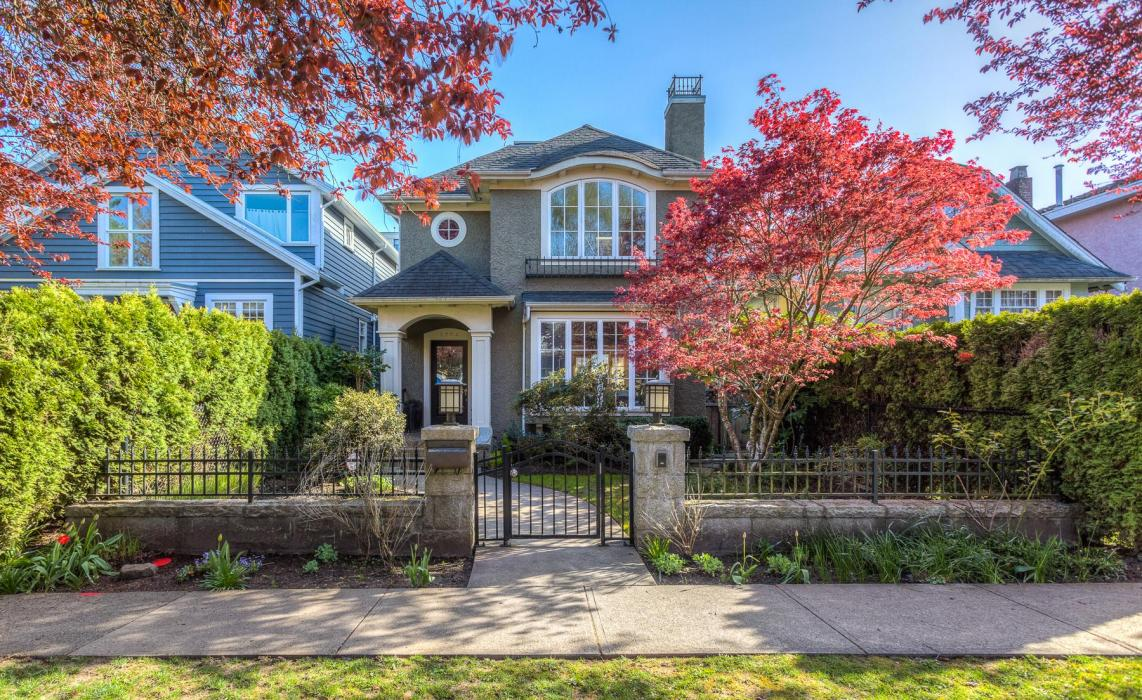 4364 West 9th Avenue, Point Grey, Vancouver West