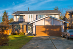 Curbside view  at 20885 Meadow Place, Northwest Maple Ridge, Maple Ridge