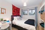 Bedroom at 20885 Meadow Place, Northwest Maple Ridge, Maple Ridge