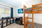 Bedroom at 20885 Meadow Place, Northwest Maple Ridge, Maple Ridge