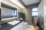 Full Bathroom at 20885 Meadow Place, Northwest Maple Ridge, Maple Ridge