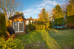 Garden at 20885 Meadow Place, Northwest Maple Ridge, Maple Ridge