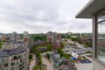 View at 2508 - 892 Carnarvon Street, Downtown NW, New Westminster