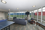 Club room at 2508 - 892 Carnarvon Street, Downtown NW, New Westminster