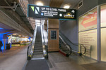 Skytrain at 2508 - 892 Carnarvon Street, Downtown NW, New Westminster