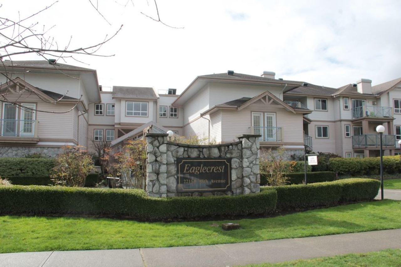 203 - 22150 48 Avenue, Murrayville, Langley