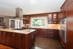 Kitchen 3 at 1091 Skana Drive, English Bluff, Tsawwassen